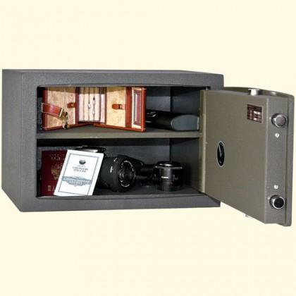 Взломостойкий сейф SAFEtronics NTR-24LG