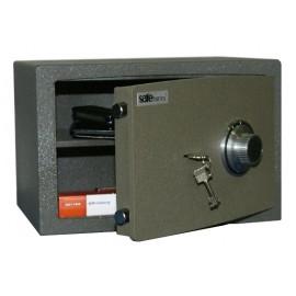 Взломостойкий сейф SAFEtronics NTR-24MLG