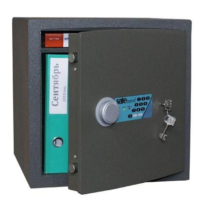 Взломостойкий сейф SAFEtronics NTR-39ME