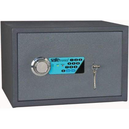 Сейф мебельный Safetronics NTL-24ME