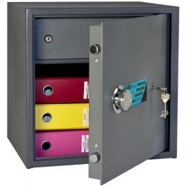 Сейф мебельный Safetronics NTL-40MEs