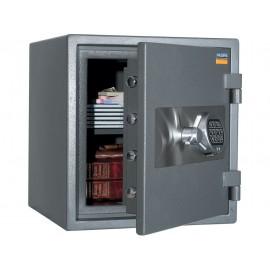 Огне-взломостойкий сейф VALBERG EURO GARANT-46.EL