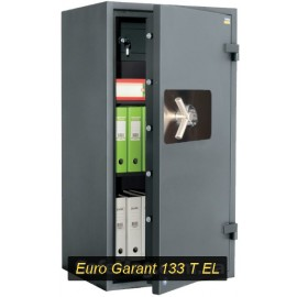 Огне-взломостойкий сейф VALBERG EURO GARANT-133TEL