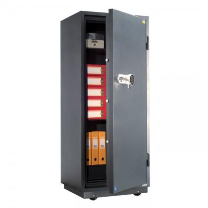 Огнестойкий сейф VALBERG FRS-165 EL