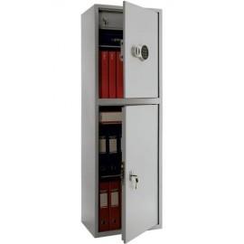 Бухгалтерский шкаф ПРАКТИК SL-150/2T.EL