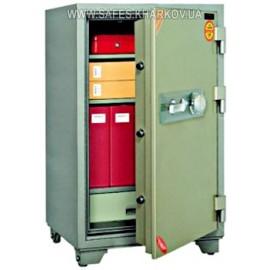 Огнестойкий сейф VALBERG FRS-93 CH