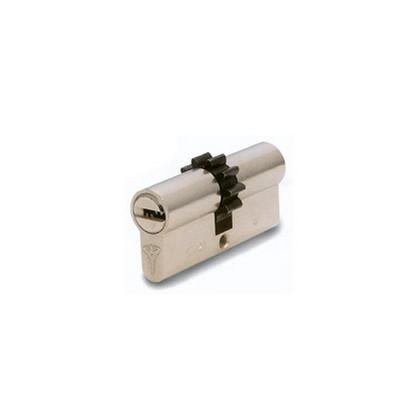 Цилиндр MUL-T-LOCK 7 Х 7 (62 мм)*(27 х 35) ключ-ключ