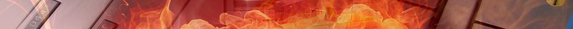 Огне-взломостойкие сейфы